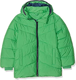 NAME IT Nmmmil Puffer Jacket Camp Chaqueta para Niños