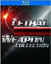 Lethal Weapon Collection (Lethal Weapon / Lethal Weapon 2 / Lethal Weapon 3 / Lethal Weapon 4) / Collection L'Arme fatale...