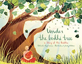 [Deborah Hopkinson] Under The Bodhi Tree: A Story of The Buddha-HB