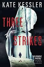 Three Strikes (An Audrey Harte novel Book 3)