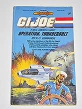 OPERATION: THUNDERBOLT (Find Your Fate - G.i. Joe)