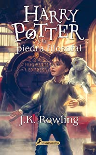 Harry Potter y la Piedra Filosofal Colección Harry Potter