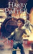 Harry Potter y la piedra filosofal (Spanish Edition)