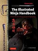 Best ninjutsu techniques book Reviews