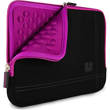 Neoprene Sleeve Laptop Handbag Case Cover Circus 10 Inch Laptop Sleeve Case for 9.7 10.5 Ipad Pro Air// 10 Microsoft Surface Go// 10.5 Samsung Galaxy Tab