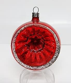 Best mercury glass indent ornaments Reviews