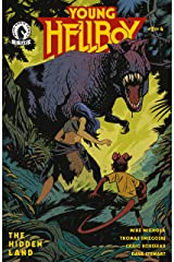Young Hellboy: The Hidden Land #2 Kindle Edition