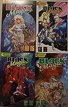 Black Magic (Books 1-4, complete)