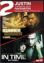 Runner Runner / In Time Double Feature