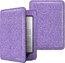 MoKo Case Fits All-New Kindle (10th Generation, 2019) / Kindle (8th Generation, 2016), Premium Protective Cover Shell with...