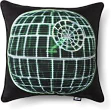 Jay Franco Star Wars Rogue One Decorative Pillow Black