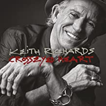 keith richards crosseyed heart cd