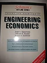Schaum's Theory & Problems of Engineering Economics,