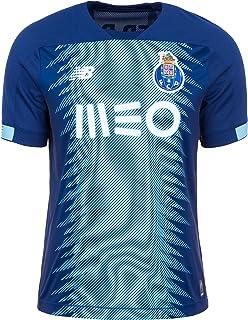 d0c70392a15f7 New Balance FC Porto Tercera Equipación SS 2019-2020, Camiseta, Blue