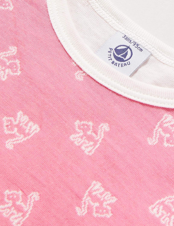 Petit Bateau Pijama para Ni/ñas