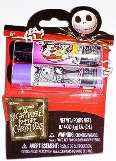Nightmare Before Christmas Lip Balm Duo