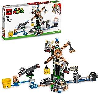 LEGO® Super Mario™ Reznor Knockdown Expansion Set 71390 Building Kit (862 Pieces)