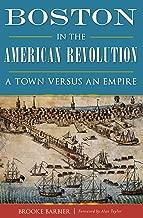 revolutionary sites in boston