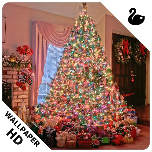 Christmas Tree Wallpapers product image