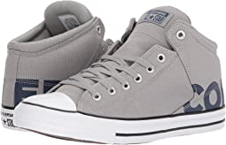 Chuck Taylor® All Star® High Street Wordmark Mid