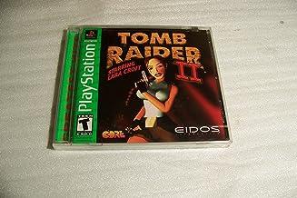 Tomb Raider II: Starring Lara Croft