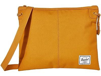 Herschel Supply Co. Alder (Buckthorn Brown) Cross Body Handbags