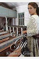 Garnet's Gift: Christian historical romance (Carrie Town Texas Book 6) Kindle Edition