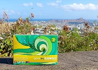 Green Tea Hawaii - 60packets - 30 Day Supply