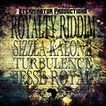 Royalty Riddim