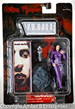 Vampire the Masquerade Lucita Action Figure