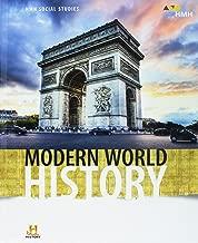Modern World History: Student Edition 2018