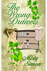 The Wrong Drawers (Ivy Morris Mysteries) Kindle Edition
