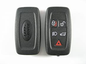 Genuine Land Rover LR4 Smart Key Remote Fob Cover Kit