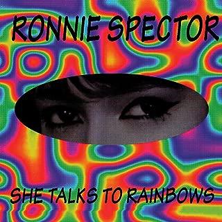 She Talks To Rainbows