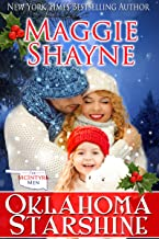 Oklahoma Starshine (Bliss in Big Falls Book 3)