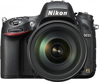 Nikon デジタル一眼レフカメラ D610 28-300VR レンズキット D610LK28-300