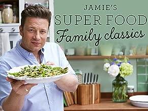 Jamie's Super Food Family Classics, Season 1
