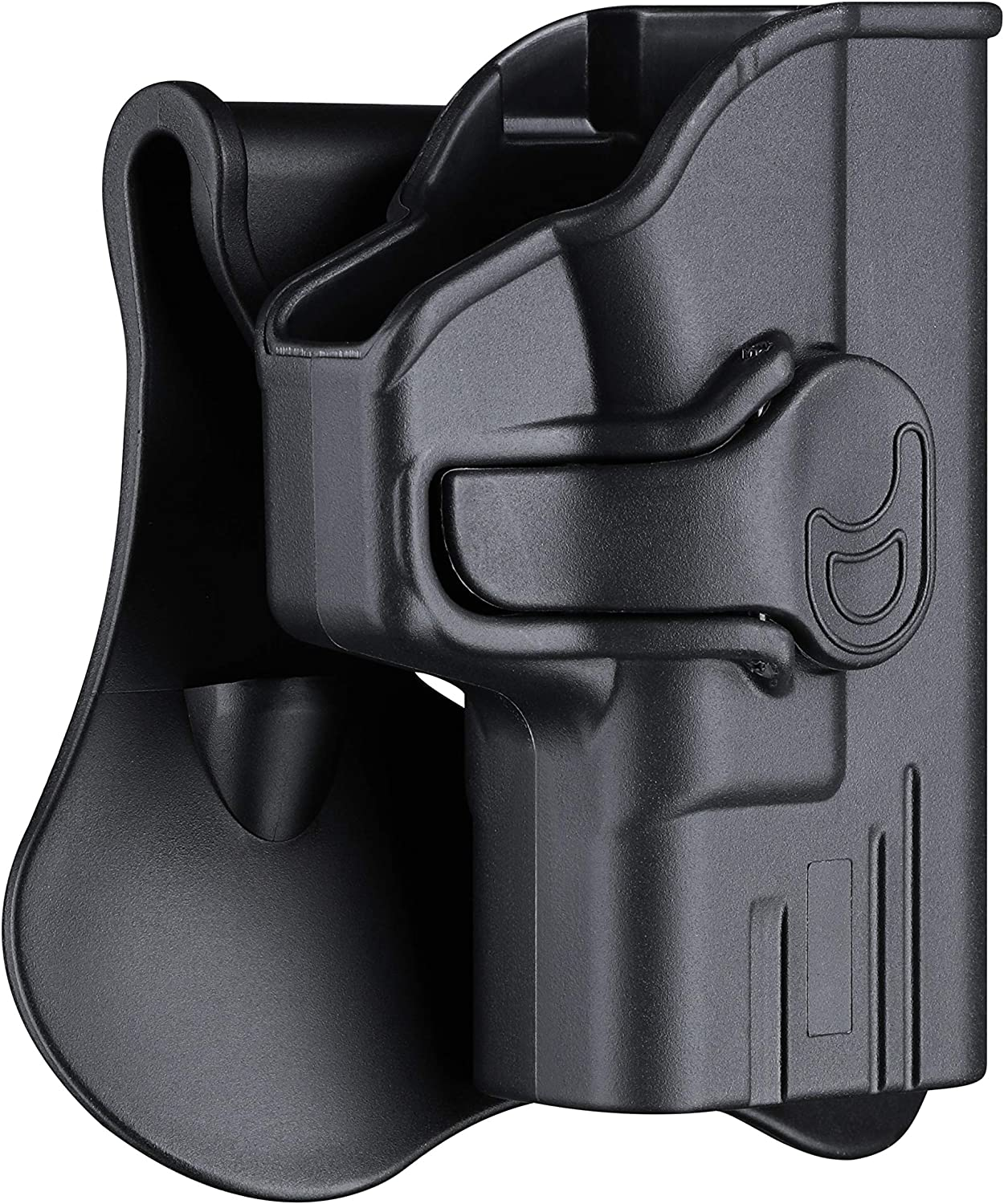XD-S 3.3 Compact Holsters, OWB Holster for Springfield Armory XD-S 9mm/.40/.45