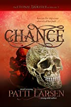Chance (The Eternal Daughter Series Book 3)