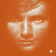 ed sheeran plus vinyl