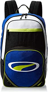 Puma Cell Backpack Surf The Web Blue Bag For Unisex, Size One Size