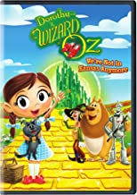 Dorothy and the Wizard of Oz: S1 V1 DVD