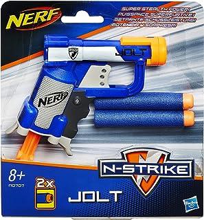 Nerf - NstrikeJolt Blaster (Hasbro, A0707EU7