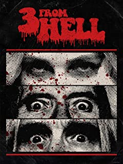 3 from Hell dt./OV