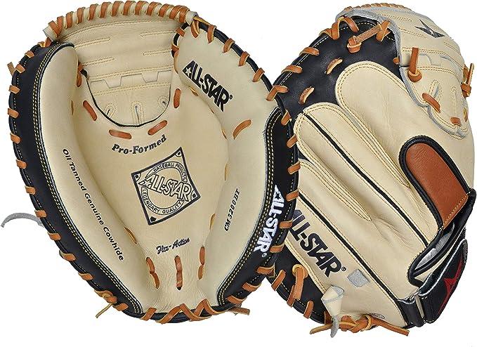 All-Star Comp 33.5 in CM3031 Baseball Catchers Mitt Avail en droit ou gauche environ 85.09 cm