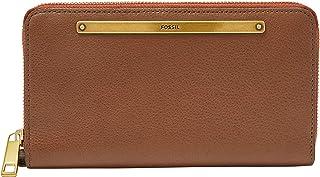 Fossil Liza Brown Women's Wallet (SL7878200)