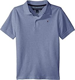 Space Polo Shirt (Toddler/Little Kids)