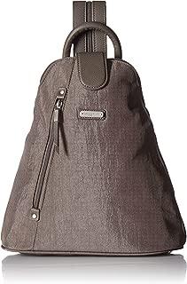 Women's Metro Backpack with RFID Phone Wristlet
