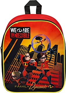Amazon.es: los increibles: Equipaje