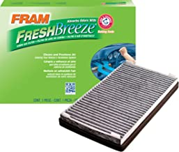 Best 2005 ford escape cabin air filter Reviews